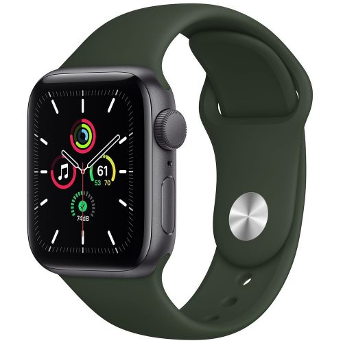 Apple Watch sport szíj 42 / 44mm Khaki