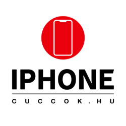 Apple Gyári Bőr tok, hátlap PINK iPhone XS MAX